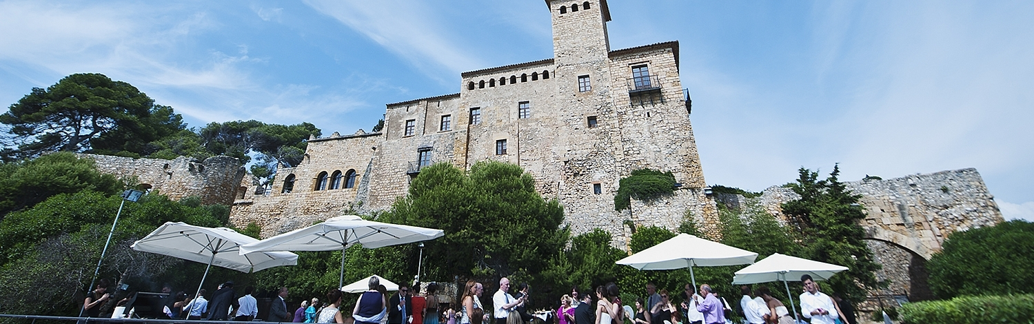 Tamarit Castle